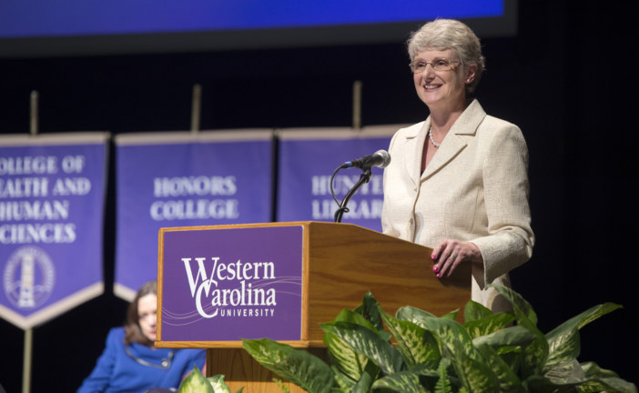 SACSCOC reaffirms WCU's accreditation for another 10 years at annual meeting in Dallas