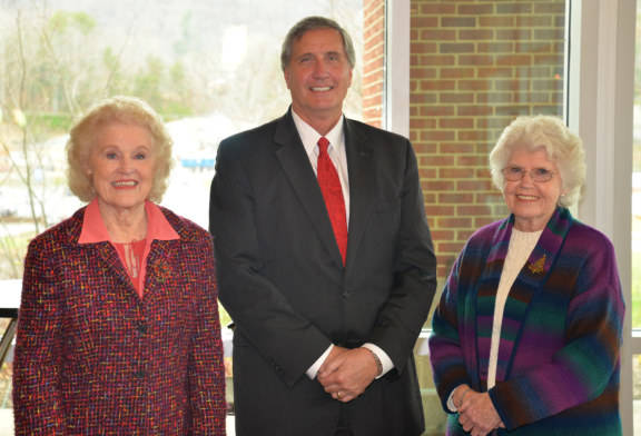 Catch the Spirit of Appalachia adds gift to endowed fund at SCC