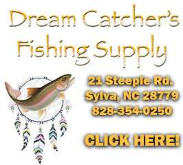 Dream Catchers Fishing