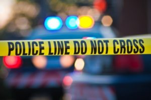 Infant Suspicious Death in Haywood