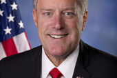 Congressman Meadows Files for Re-Election