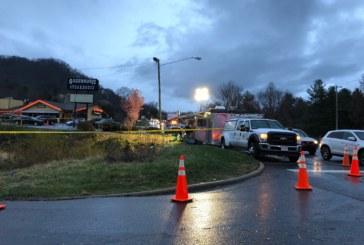 Body Found in Waynesville Creek