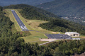 Jackson County Airport Upgrades