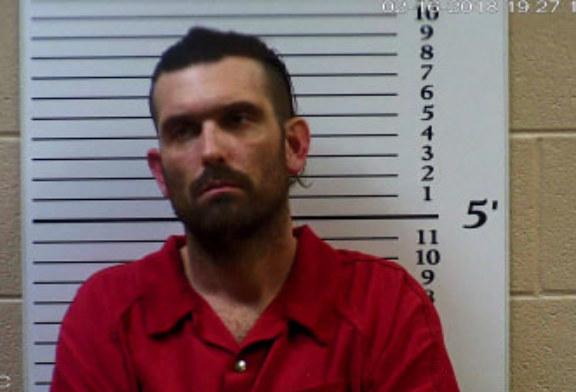 Sex Offender Arrested After Short Foot Chase