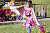 New Kituwah Academy students to present Youth Powwow at WCU on April 4