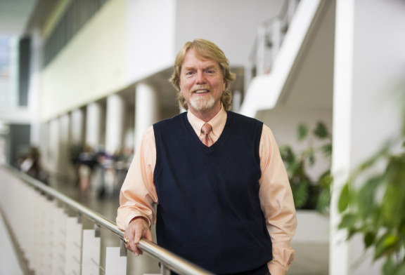 Ogletree named WCU's Brewer Smith Distinguished Professor of Communication Disorders