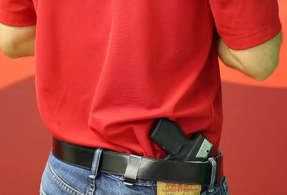NC Lawmakers Consider Requiring No Training for Concealed Carry