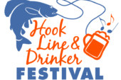 Second annual Hook, Line and Drinker Festival is May 19