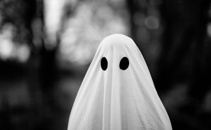 It's National Paranormal Day . . . and Four Out of Five Americans Believe in Ghosts?