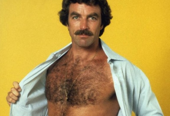Important Question: Is Male Chest Hair Hot or Not?