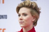 Scarlett Johansson Gives In to the Backlash, and Won't Play a Transgender Man