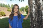 SCC graduate Yesenia Navarro receives prestigious college award