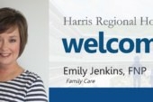 Harris Regional Hospital expands access to primary care; welcomes new provider to Cullowhee clinic