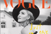 "Madonna Isn't a Fan of Today's Pop Music, Because ""Everyone Sounds the Same"""