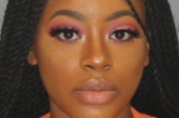 A Woman's Mugshot Goes Viral . . . and Now People Are Going to Her For Makeup Tips