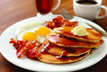 Only 7% of Us Don't Like Pancakes, Plus More Stats for National Pancake Day