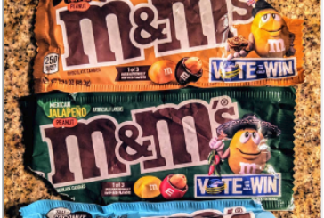 """Jalapeno M&M's and More """"International"""" Flavors Are Coming Soon?"""