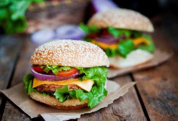 It's National Cheeseburger Day! What's Your Favorite Type of Cheese to Use?