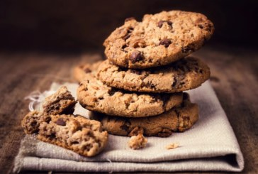 Chocolate Chip Cookies Are as Addicting as Cocaine