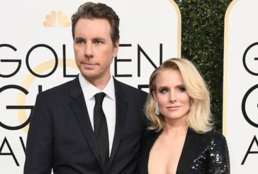 Dax Shepard and Kristen Bell Had an Awesome Response to a Tabloid Report About Them Engaging in Kinky Sex