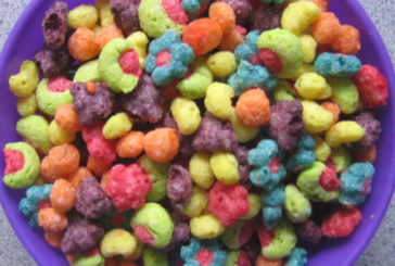 Trix Is Bringing Back Fruit Shapes Like It Had in the '90s