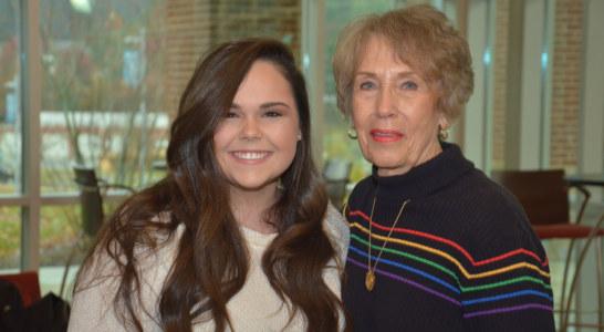 New SCC scholarship honors Brenda Oliver Holt