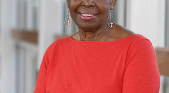 WCU to name new residence hall after Levern Hamlin Allen, its first African-American student