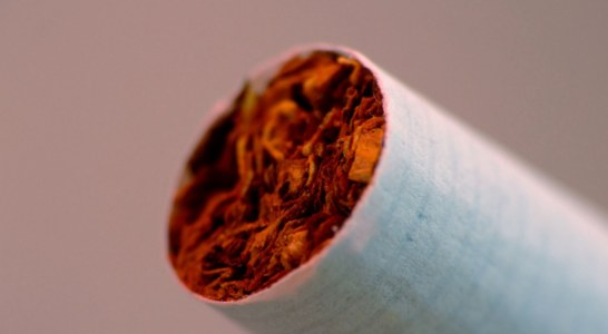 THE 43RD GREAT AMERICAN SMOKEOUT IS NOVEMBER 15TH