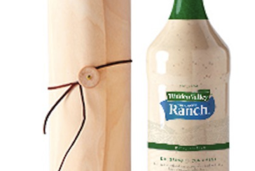 Hidden Valley Is Selling Magnums of Ranch This Christmas