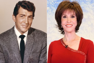 """Dean Martin's Daughter Says He Would Be """"Going Insane"""" About the Controversy Over """"Baby It's Cold Outside"""""""