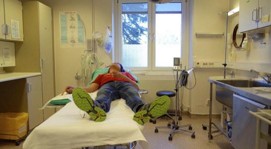 Urgency vs. Emergency: How to Tell Injuries Apart