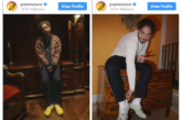 Post Malone's Crocs Sold Out in Minutes, Again