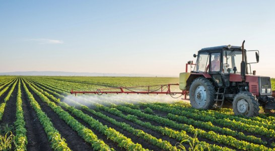 Farming Conference Offered