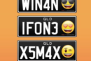 Australia Is Going to Let People Use Emojis on Their License Plates