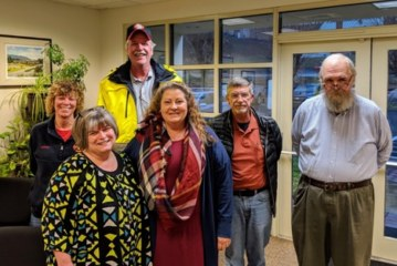 TWSA Board Votes Favorably on Community Outreach Grants