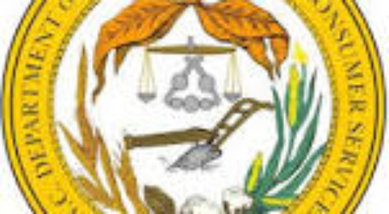 Regulators notify industry regarding CBD products in the marketplace