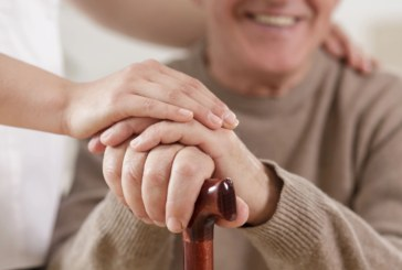 A Nursing Home's Bingo Night Goes Bad When Two Women Get into a Brawl