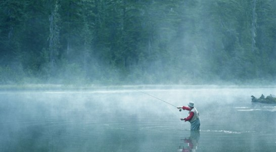 Hatchery Supported Trout Waters Open to Fishing April 7