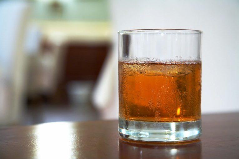 Liquor Sales Could Change