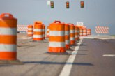 Work to replace an aging, wooden bridge underway in Macon County