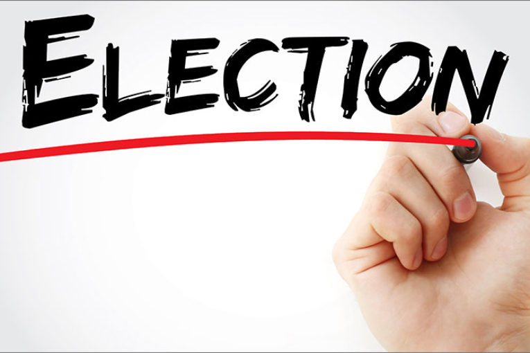 Principal Chief's office in September's General Election