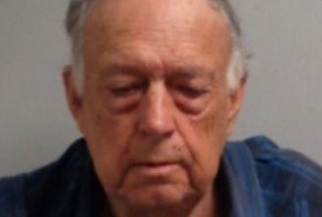 "Leonard ""LJ"" Green, of Waynesville Was Arrested"