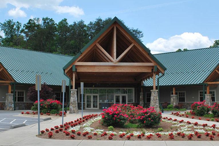 Jackson County Senior Center Completing Security Program